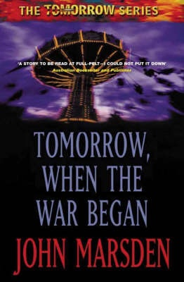Tomorrow, When the War Began, John Marsden - Shop Online for Books ...