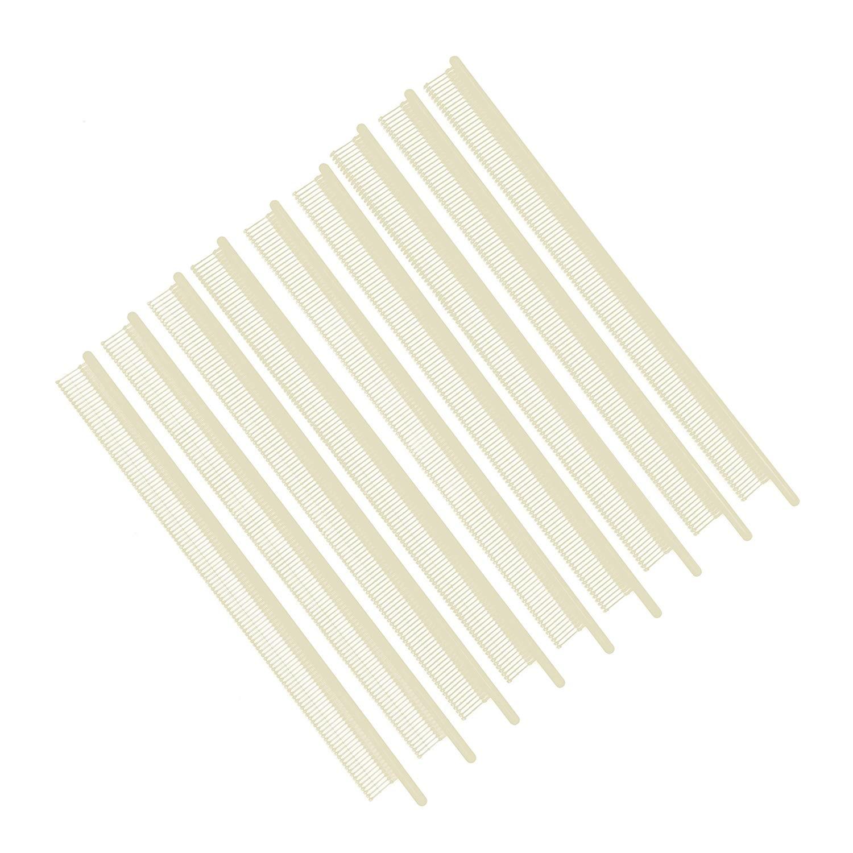Avery Fasteners 4.4 mm Micro Stitch Fastener Refills White