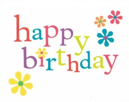 Greeting Card Birthday Happy Birthday It S A Perfect Day To Celebrate By Greeting Cards Birthday Shop Online For Stationery In Australia