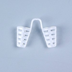 Isotronic Snorepin The Smarter Solution Against Snoring 2 Pcs