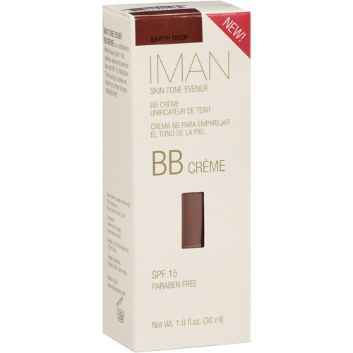 The Best Iman Bb Cream  Gif