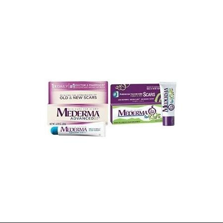 Mederma Advanced Scar Gel Scar Cream For Kids By Mederma Shop
