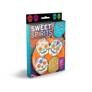 Fred /& Friends swsp Sweet Spirits Cookie Cutters-Multi-couleur