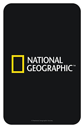National Geographic 52 Picture Playing Cards Extraordinary Earth