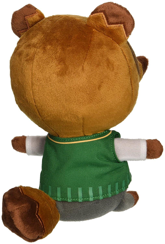 Animal Crossing Buddy JewerlyBox