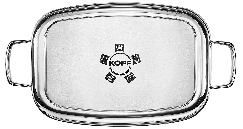 KOPF 125426 Hekla