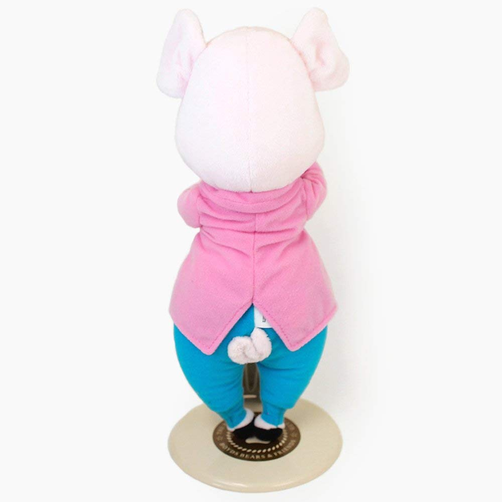 Gund Sing Rosita Pig Stuffed Animal By Gund Shop Online