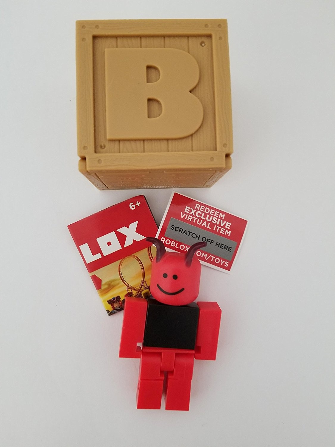 Virtual Item Code Roblox Roblox Series 2 Maelstronomer Action Figure Mystery Box Virtual Item Code 6 4cm By Roblox Shop Online For Toys In Australia