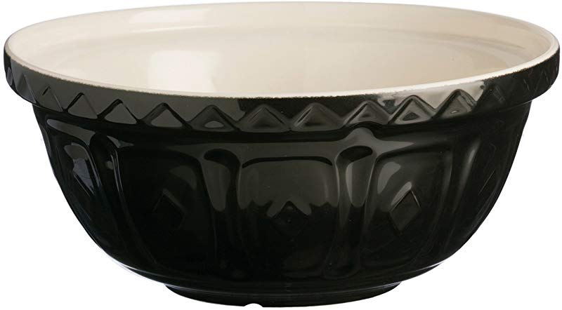 Mason Cash White Chip Resistant Earthenware S54 All Purpose Pudding Basin