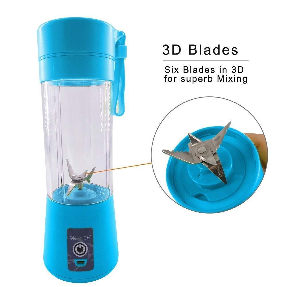 Fruit & Vegetable Tools Manual Juicers Portable 6 Blades in 3D ...