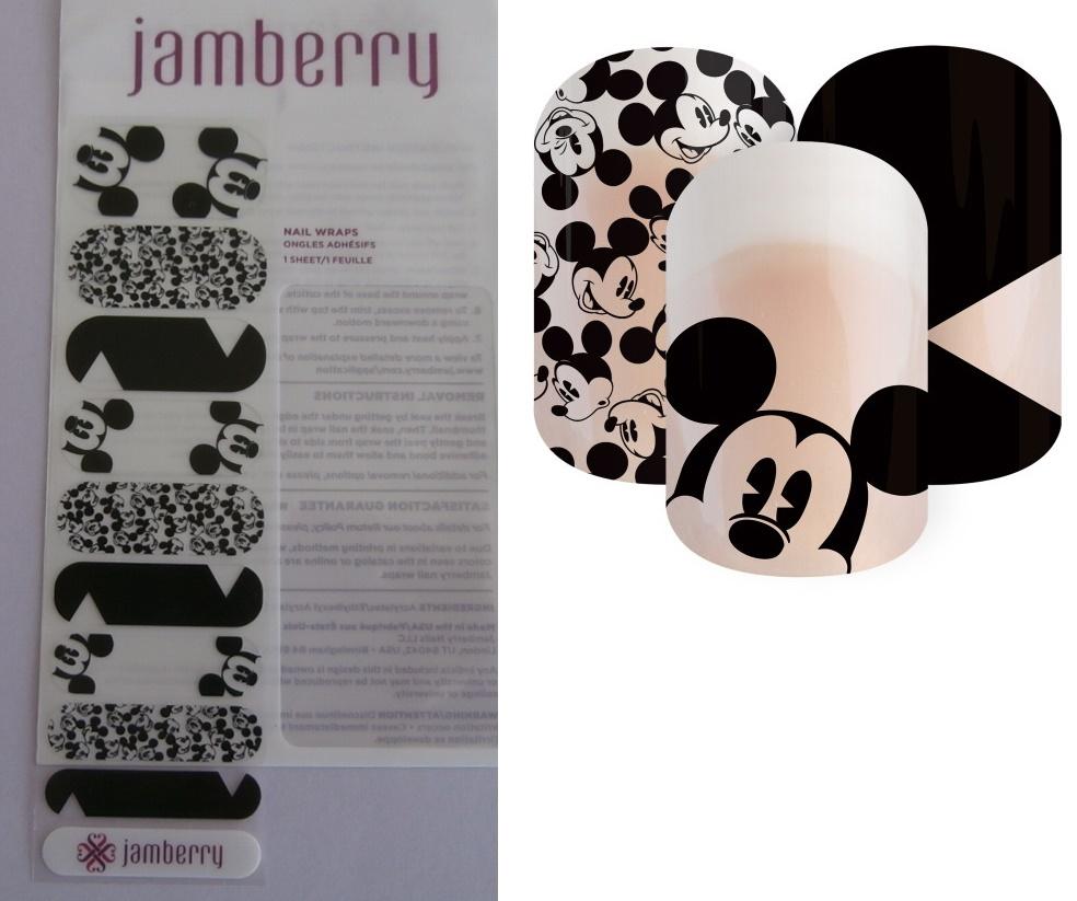 20+ Disney Nail Wraps Wallpapers