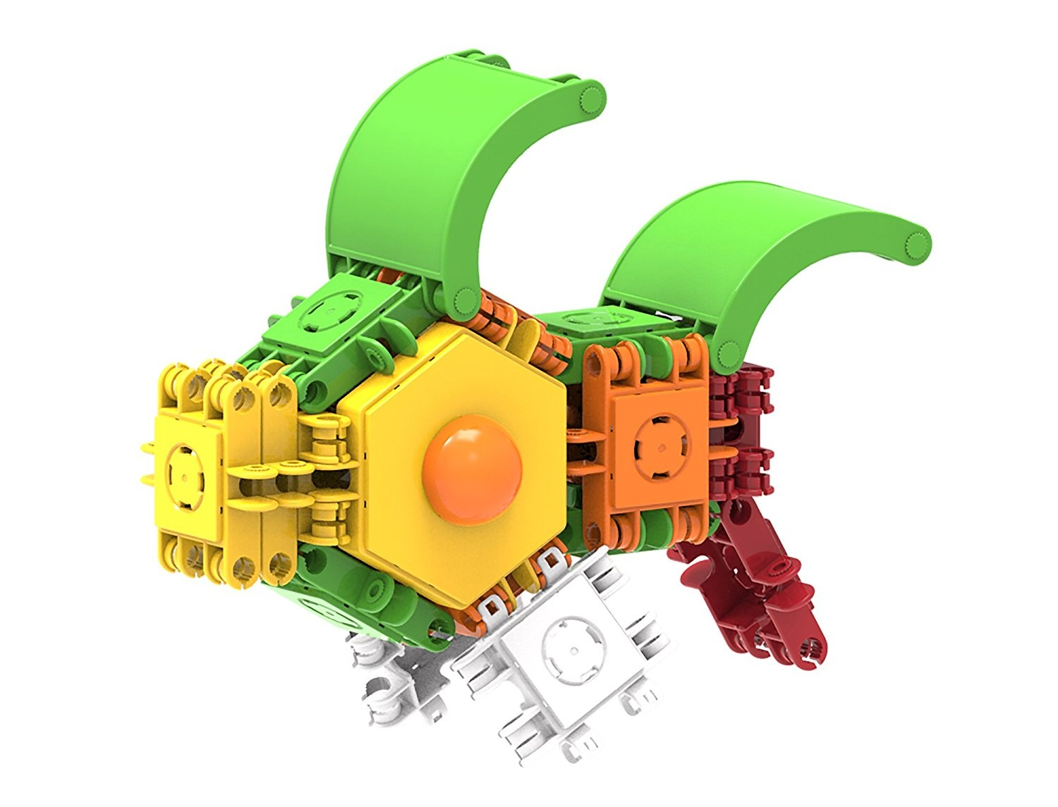 Clicformers 801001 Construction Toy