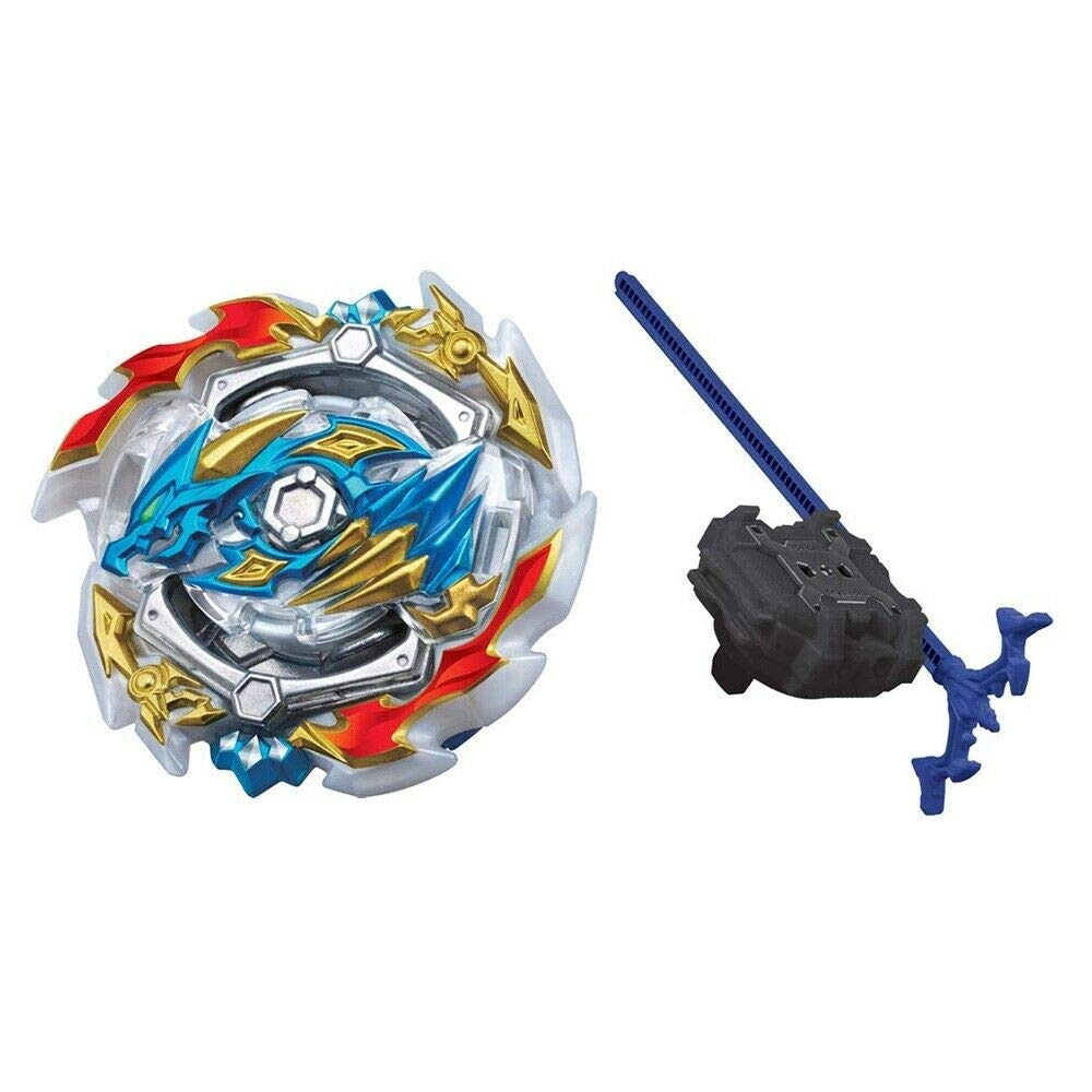 Young toys Beyblade Burst B-133 DX Starter Ace Dragon.St.Ch Sang