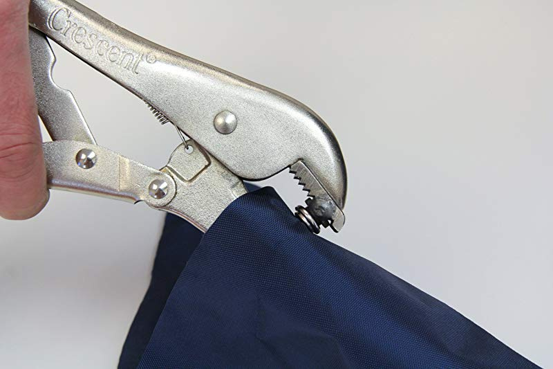 Ironwood Pacific Snap Setter for Fastening Snaps