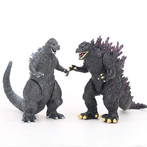 Diamond Select MAR152065 Godzilla Action Figures Gray